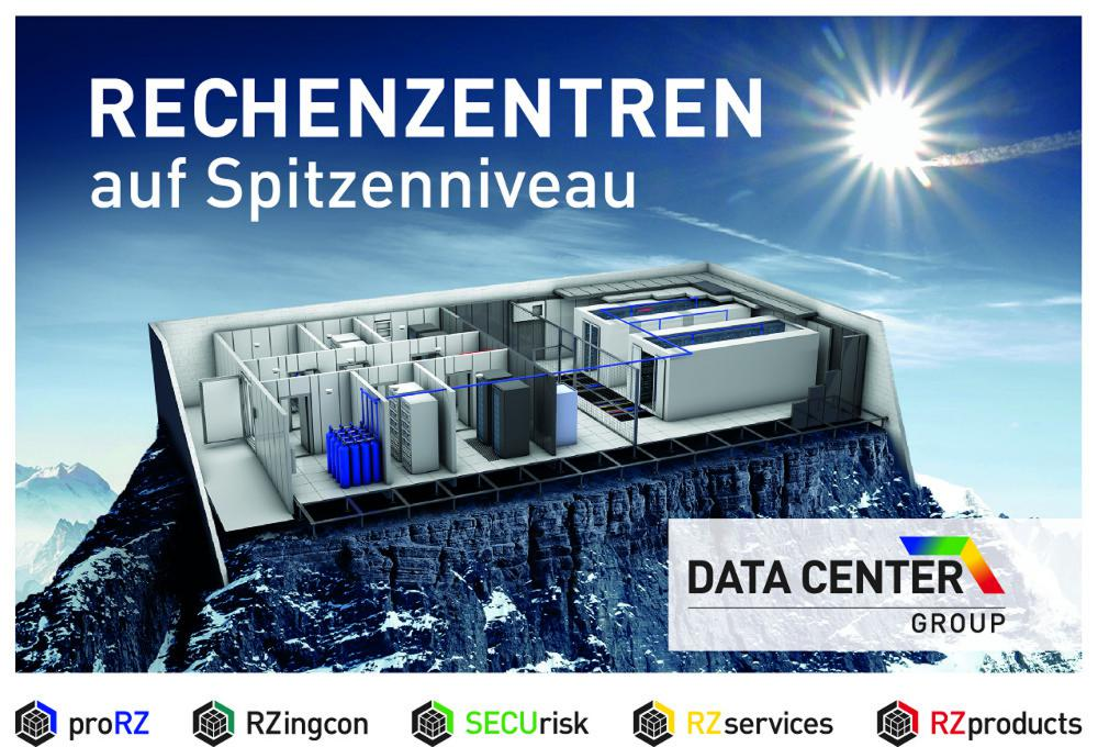 DC Data Center Group