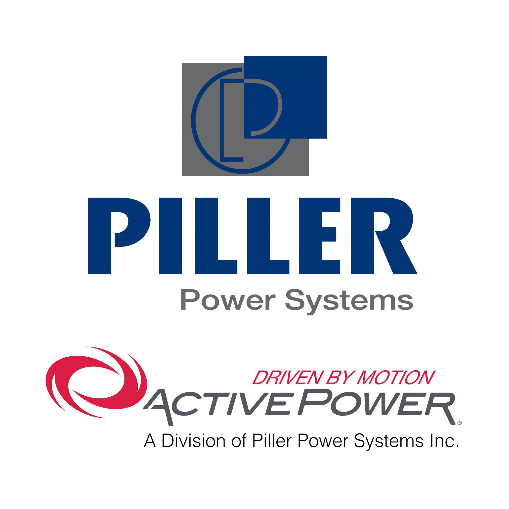 Piller Power System